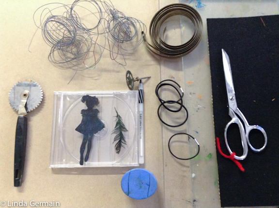 Top tools for making foam relief plates for printmaking without a press