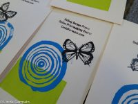 pulling screen prints online course with linda germain
