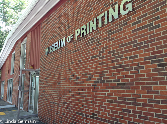 Museum of Printing Haverhill