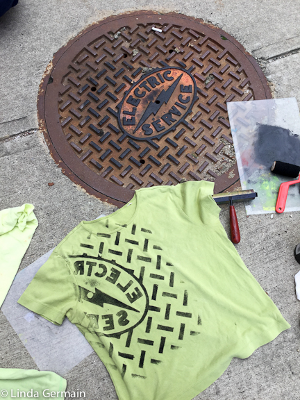 printing from manhole cover haverhill ma