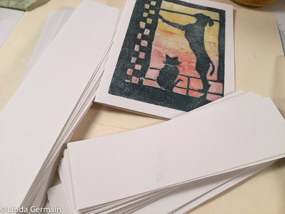 waste paper for printing projects